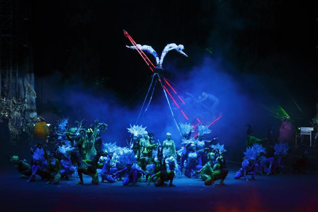珠海长隆海洋王国 / 长隆国际马戏城门票优惠