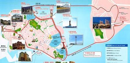 普吉岛悦榕庄酒店地图