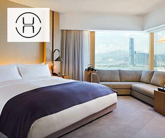 【香港酒店優惠2021】奕居酒店「養生旅程」住宿套票