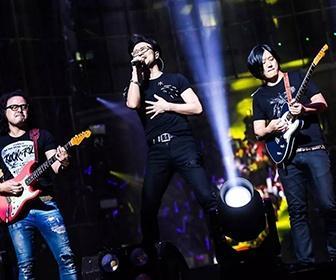 汪峰2019「就這樣」巡迴演唱會 – 澳門站