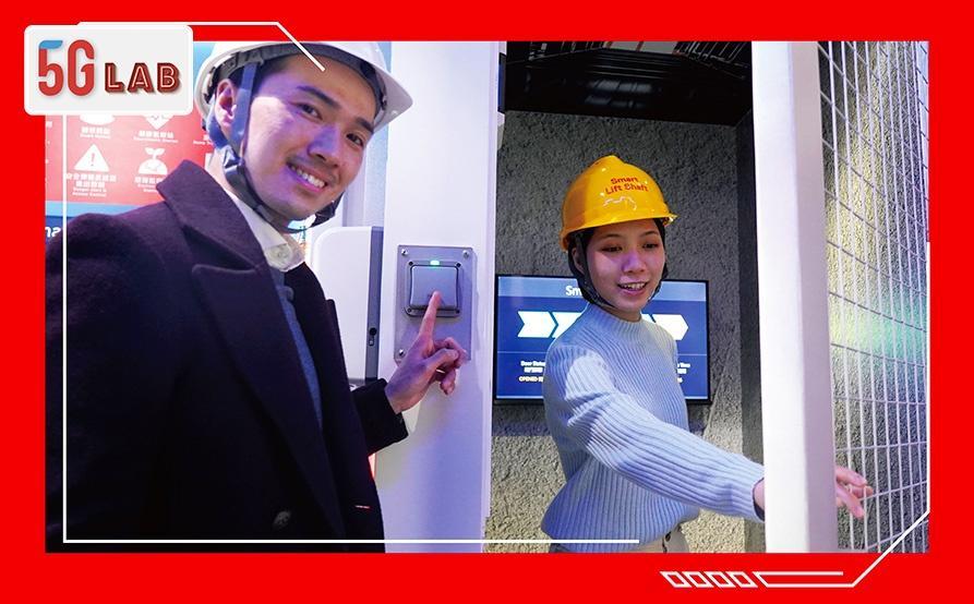 來個史上最安全的「打卡」<br>難得有頂史上最強的安全帽,立刻 Selfie 一張先!佢配備5G IoT感應器,令地盤管理團隊即時了解工人狀況,察覺危機。<br>作為獲獎的智能頭盔,當之無愧,即來體驗人工智能帶來的威力吧!