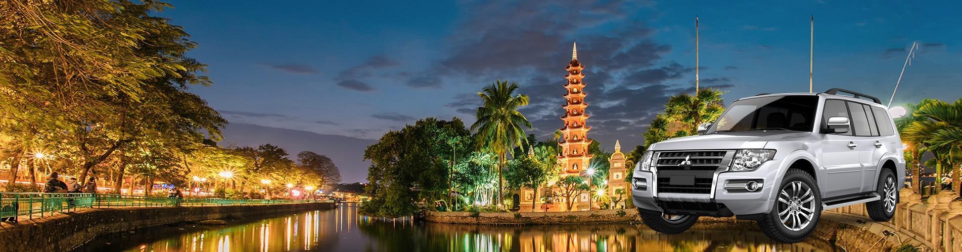河內內排機場 至 河內市區 機場接送 Hanoi International Airport (Noi Bai) Vietnam Private Transfer