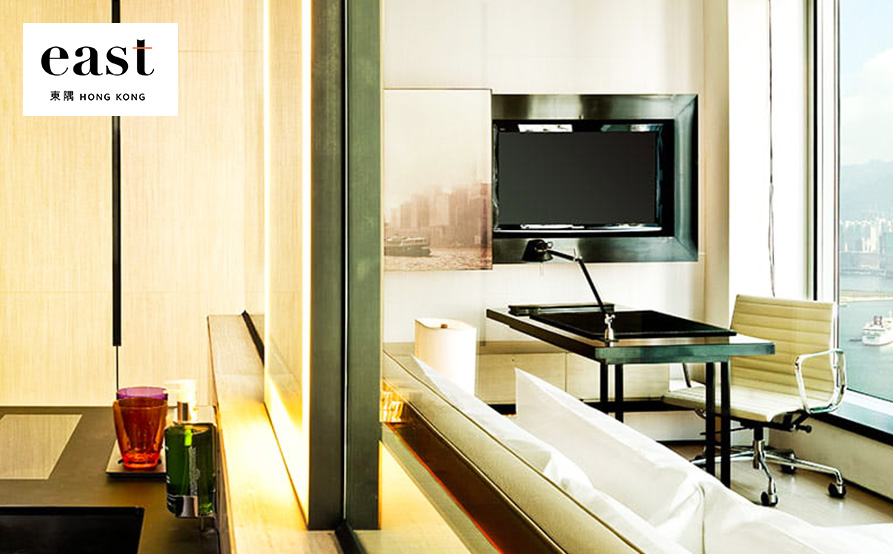 城市精選客房 Urban View Room
