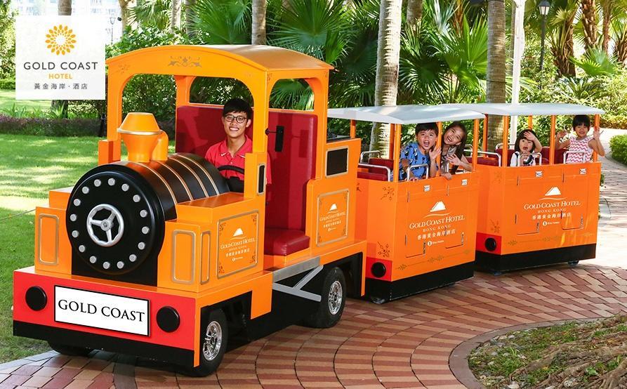 兒童小火車