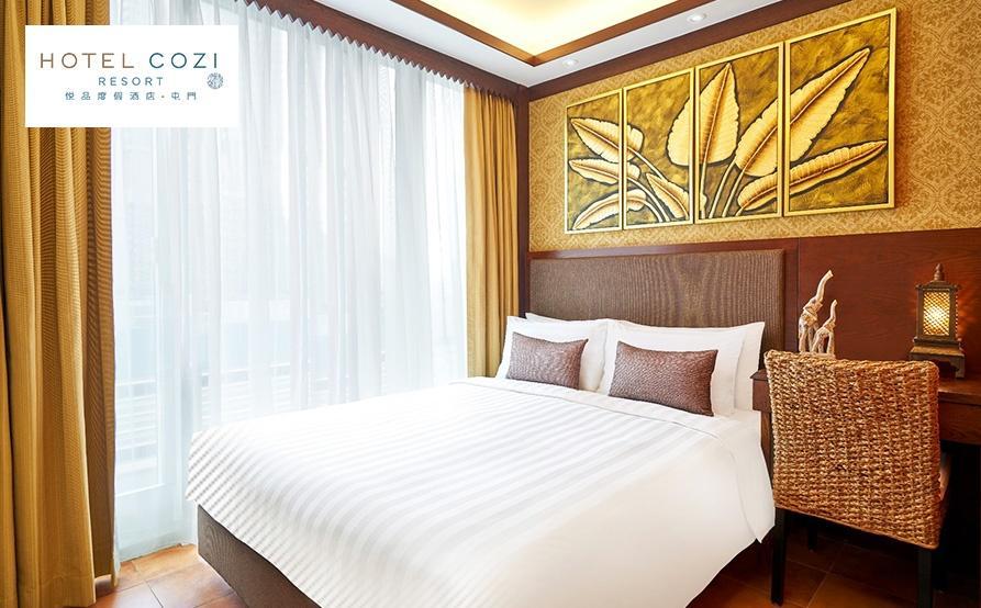 泰國高級客房 Thai Superior Room