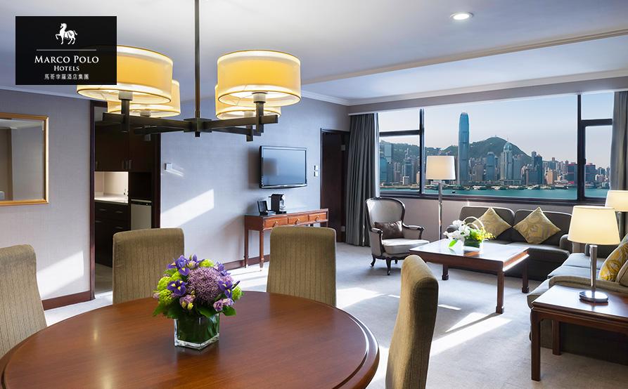 高級套房 Superior Suite