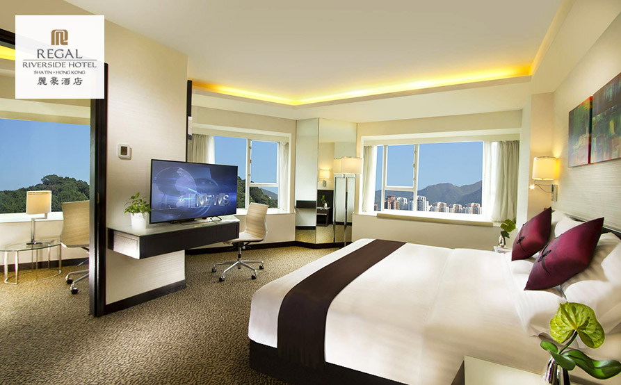 行政套房 Executive Suite Room